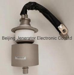 Tubo Triode 3CX2500h3 para aplicação de aquecimento de freqüência de rádio Industrial