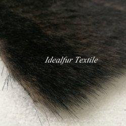 Pelo corto imitación de cuero de imitación de piel