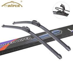 Clwiperの自動車部品のシリコーンの結め換え品ユニバーサル柔らかいワイパー刃車のアクセサリ(CL607S)