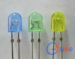 Светодиодные лампы - Яркость светодиодов (GNL-3014XX)