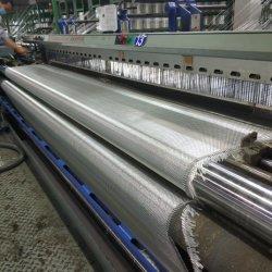 Glasfaser gesponnenes umherziehendes Gewebe, Fiberglas-Gewebe für Boot und Rohr-Herstellung