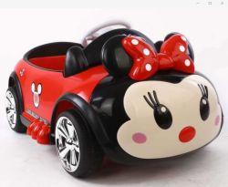 De leuke Auto van het Speelgoed van de Afstandsbediening van de Baby