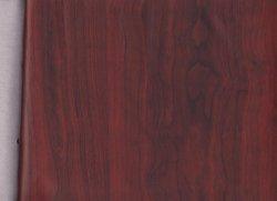 ورق من الخشب لامع من رقائق معدنية ذات ورق من 60 جرام من خشب الجير