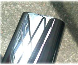 aleación de aluminio anodizado Sand-Blasted potencia móvil de la caja con una variedad de colores y un brillo especular