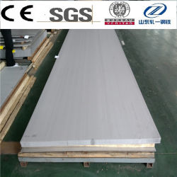 316L 1.4404 S22053 S32205 Plaque en acier inoxydable laminés à chaud en bobines Factory