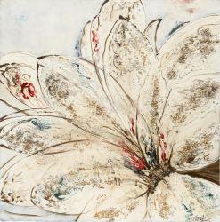 Foto con olio di fiori per Wall Art GF-P19052286