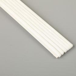 La Oreja estiramiento suave lazo elástico Earloop bandas de oído en la Ronda de forma plana