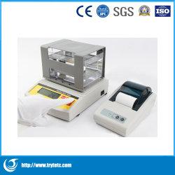 Testeur d'or de la machine électronique numérique/Testeur de métal précieux/instrument de laboratoire