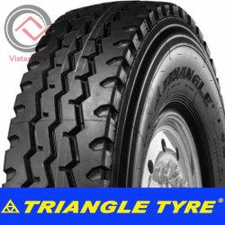 三角形のタイヤ10.00r20 1000r20 Tr666/Tr668/Tr663/Tr601/Tr669/Tr688/Tr690/Tr691/Tr699の頑丈なトラックのタイヤの三角形