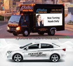 Jacto de tinta de impressão de mídia e auto-adesivo Películas de vinil, decoração de carro adesivo de vinil com 120gsm, papel de liberação