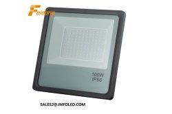 2020 Produits frais pour l'Inde Marketing réflecteur en aluminium LED Design moderne en plein air Projecteur à LED