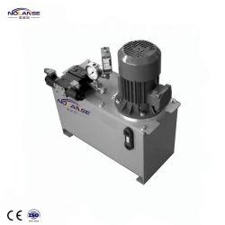 Professional fornecem energia hidráulica Diesel Personalizados Pack Portable Unidade Hidráulica Gas Powered Estação Hidráulica móvel