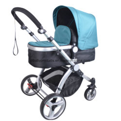 Carrier와 세륨 Certificate를 가진 아이 Children Easy Folding Baby Stroller