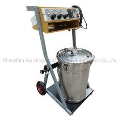 Стабильное качество электростатического разряда Ручной / автоматический режим порошок покрытие /покраску/опрыскивание/Spray/окраска машины для порошковой работы опрыскивателя