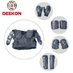 Deekonの良質の反Roitのスーツの保護警察の機密保護