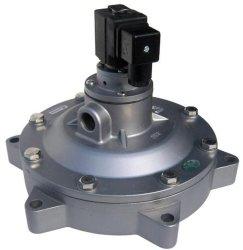 """Tipo 3 submersa"""" da válvula de pulso do solenóide do filtro de poeira Dmy-Y-76S"""
