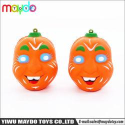 Kürbis-Halloween-Dekoration-Geschenk PU-Squishy weiches duftendes künstliches Halloween