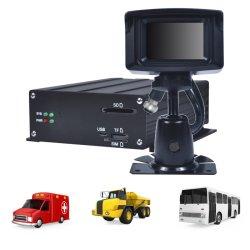 Sistema di allarme eccellente dell'automobile del sistema di allarme di affaticamento del driver della fabbrica di qualità con l'inseguimento di GPS
