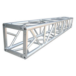 Venda a quente fase de iluminação de alumínio de solidez das estruturas de serrilha em movimento