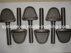 주문을 받아서 만들어진 모래 주물 자동차 부속 회색 철 기어 또는 변속기 또는 놀이쇠