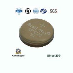 Batteria a bottone primaria al litio 3 V Henli Max CR1220 per telecomando, orologio, calcolatrice, notebook elettronico, termometro, Gioco mobile.
