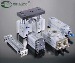 ISO6432 de standaard Pneumatische Cilinder van de Zuiger van de Lucht