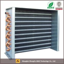 Алюминий жидкость Теплообменник блока управления для холодильных установок