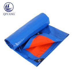 Tarps dekzeil voor zwaar gebruik 4X10 Waterproof Hemp Canvas-stof