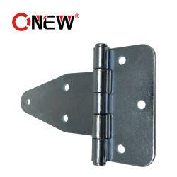 Befestigungsteil-zusätzliche Möbel-Stahleisen-Radius-Metallrunde Ecken-Sprung-Tür-Scharnier