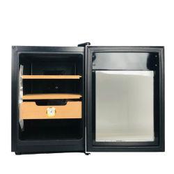 Elektrischer Zigarre-Schrank-Zigarre-Ablagekasten-Zigarre-Großhandelskühlraum