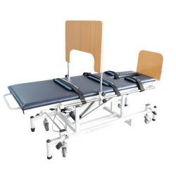어린이 재활 다기능 전동 수직 스탠딩 트레이닝 침대