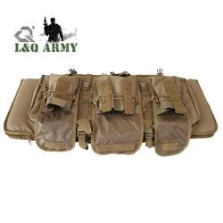 حقيبة بندقية مزدوجة خارجية مولي ديلوكس
