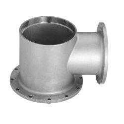 OEMの機械装置部品のためのカスタムステンレス鋼の投資鋳造