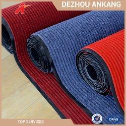 Revestimento de PVC 1.3mm Listra Duplo antiderrapagem carpete para o corredor