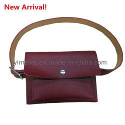 نمو جديدة تصميم نساء حزام سير حزمة مال حقيبة حزام سير