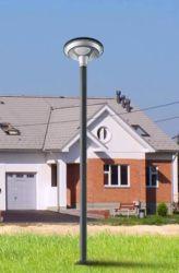 Hohes Solargarten-Licht des Lumen-weißes Licht-im Freien Garten-10W 15W 20W 30W LED