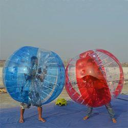 Amortecedor do corpo de bola, futebol de bolha, Bolha bola de futebol de bolha