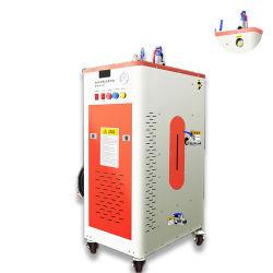 De elektrische Wasmachine van de Auto van de Stoom voor het Schoonmaken van het Binnenland van de Motor van een auto en van de Auto