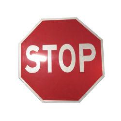 卸し売りアルミニウム交通標識のトラフィック管理の印