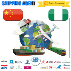Логистическая компания/море грузовые транспортные/транспортировочного контейнера/экспедитора/судоходной компании/ставки за морские перевозки из Китая для выпечки, Onne Apapa, Лагос, Нигерия