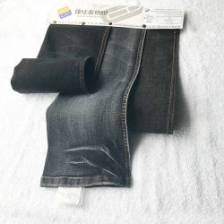 Nouvelle arrivée 4.5oz 100pct Tissu coton Indigo Denim