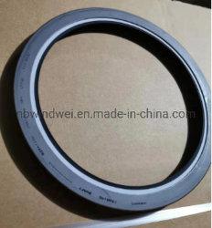 113-8432 113-8433 пригодный для компании Caterpillar 3512 3516 переднего/заднего масляного уплотнения коленчатого вала прокладку