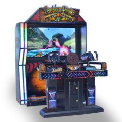 "Ifun公園銃の射撃のゲーム・マシン55 "" LCD"