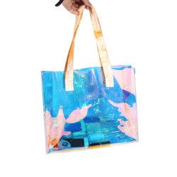 Léger et coloré pour iPad Sac fourre-tout cosmétique touches parapluie Téléphone nécessités quotidiennes sac de loisirs