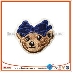 Custom Cheap Carton Cute Kids brodé Tissu des correctifs pour la vente