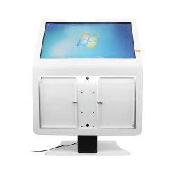 터치스크린 인터랙티브 네트워크 셀프 서비스 정보 키오스크, 광고 디스플레이 LCD 모니터 광고 플레이어, 디지털 사이니지 음식 청구서 결제 터치 스크린 키오스크