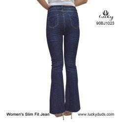 Nouveau Style Pantalon jeans Women's Robin Jeans Denim