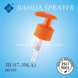 Pompa della lozione di alta qualità 24 28 Touchless, con la molla esterna, erogatore liquido, interruttore di serratura da sinistra a destra (JH-07-3N (A)) , per sciampo, erogatore liquido