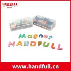Barato letras e números magnéticos de brinquedos educativos para crianças grande dom