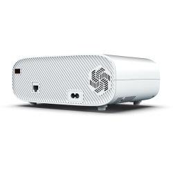 1080p 풀 HD LED LCD 멀티미디어 미니 포켓 휴대용 지원 대화형 프로젝터